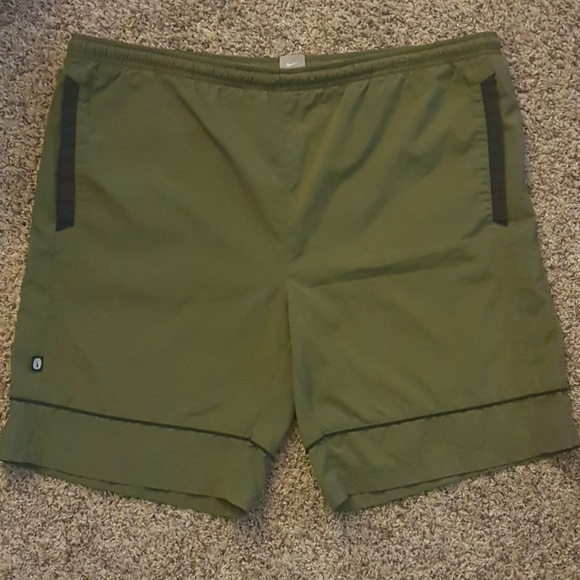Nike Other - Mens Nike Lined Shorts (swimming shorts)